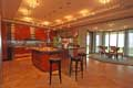 Luxury commercial grade kitchen