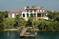 South Florida Intracoastal Waterway Estate Home